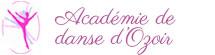 Académie de danse D'ozoir logo